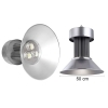 Headlight projector bell suspension industrial light LED 150W light 6000K 13500lm