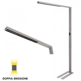 Floor lamp LED 80W lamp floor