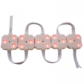 LED module RGB 14W backlight signs
