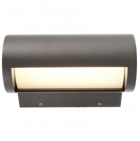 Applique wall lamp 13W LED adjustable light wall balcony entrance 3000K IP65