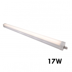 Ceiling light LED 17W bar modu