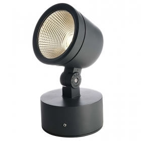 Spotlight LED spot light 8W adjustable directed light trees garden fountains 3000K IP65