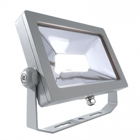 LED floodlight projector brack