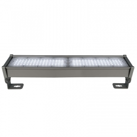 Wall Washer LED bar 90W lights outside the buildings facade 10790 lumen 5000K IP65