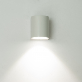 Applique LED 3W lamp wall outd