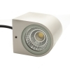 Applique LED 3W lamp wall outdoor light wall garden entrance IP65 6000K