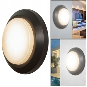 Ceiling light LED 3W mark walk round IP65 light wall balcony terrace 230V 4000K