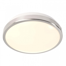 LED ceiling light 19W CTT 3 in 1 light from 3000K to 5100K outdoor ceiling wall IP54