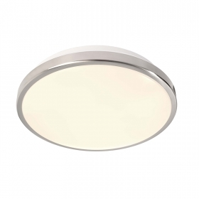 3 in 1 ceiling lamp LED CCT ceiling wall 15W light outdoor terrace IP54