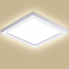 Ceiling light led ceiling lamps ceiling lights ceiling 150 led 25w yield 250w white light