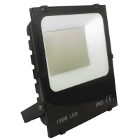 Proyector LED impermeable delgado 1