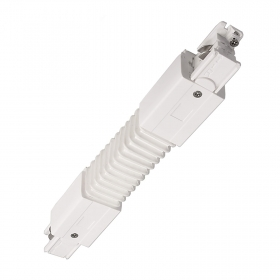 Connector flexible binary thre