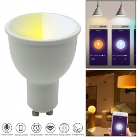 LED bulb GU10 spot light bulb
