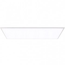 Panel LED empotrable rectangular 40