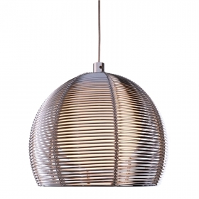 Bell pendant chandelier LED G9