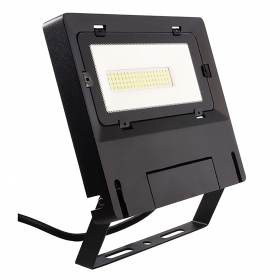 Outdoor LED floodlight 50W light garden parking tables 4000K 230V IP65