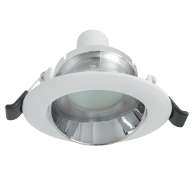 Adjustable LED spotlight 8W GU
