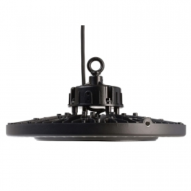 Lighthouse LED UFO hanging pendant industrial LED 100W lights garage shed IP65