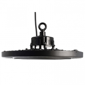 High brightness UFO LED industrial pendant light 190W 30300LM 230V IP65